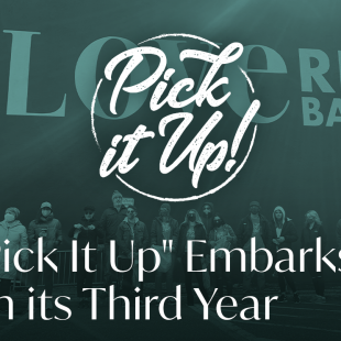 Pick It Up Celebrates 3rd Earth Day